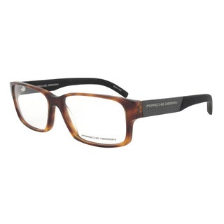 Porsche Design P8241 D Tortoise Brown Eyeglasses Frame