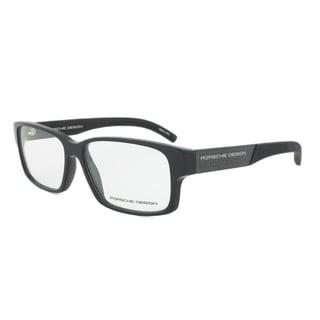 Porsche Design P8241 A Black Eyeglasses Frame