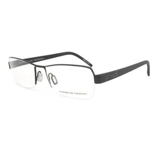 Porsche Design P8210 D Black Eyeglasses Frame