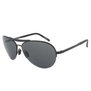 Porsche Design P8540 A Aviator Sunglasses