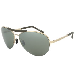 Porsche Design P8540 C Aviator Sunglasses