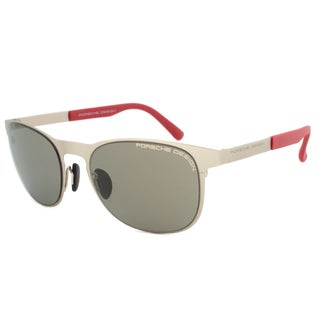 Porsche Design P8578 B Oval Sunglasses