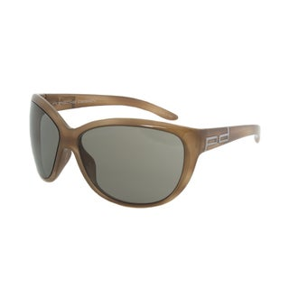 Porsche Design P8524 B Oval Sunglasses