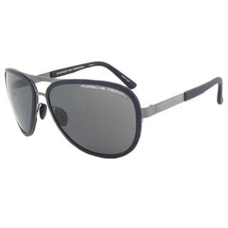 Porsche Design P8567 C Aviator Sunglasses