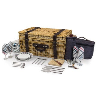 Picnic Time Carnaby Street Basket