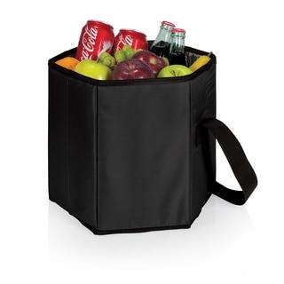 Picnic Time Black Bongo Cooler