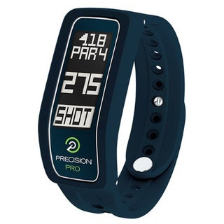 Precision Pro GPS Blue Golf Band