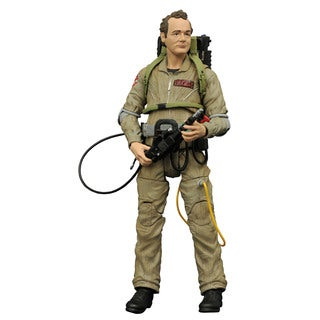 Diamond Select Toys Ghostbusters Select Series 2 Peter Action Figure