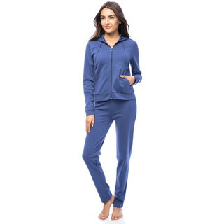 Dolores Piscotta Hoodie & Pant Set (2 options available)