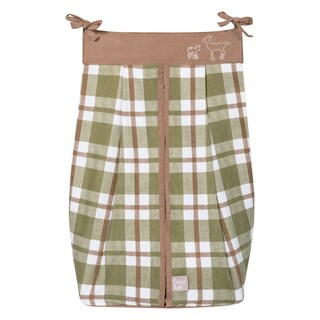 Trend Lab Deer Lodge Diaper Stacker