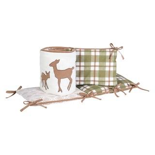 Trend Lab Deer Lodge Crib Bumpers
