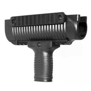 Remington 870 Shotgun Forend Pump with Side Rail and Vertical Grip Kit