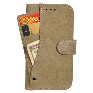 Insten Leather Case Cover Pocket wallet with Wallet Flap Pouch For Huawei Union
