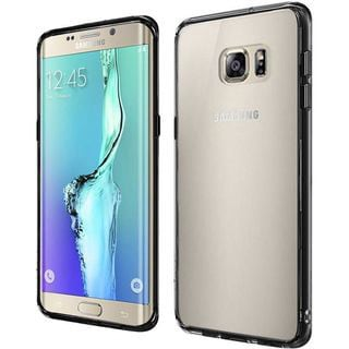 Insten Hard Snap-on Dual Layer Hybrid Crystal Case Cover For Samsung Galaxy S6 Edge Plus