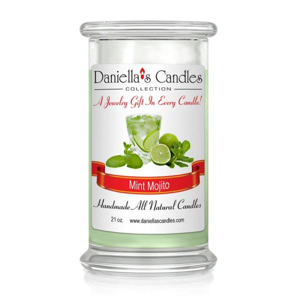 Mint Mojito Jewelry Candle - Surprise Me