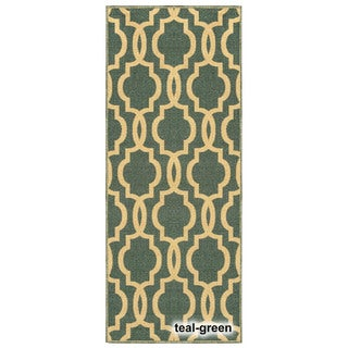 Green Runner Rugs - Shop The Best Deals For May 2017