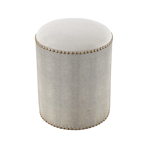 Sterling Home Sands Point Round Bench