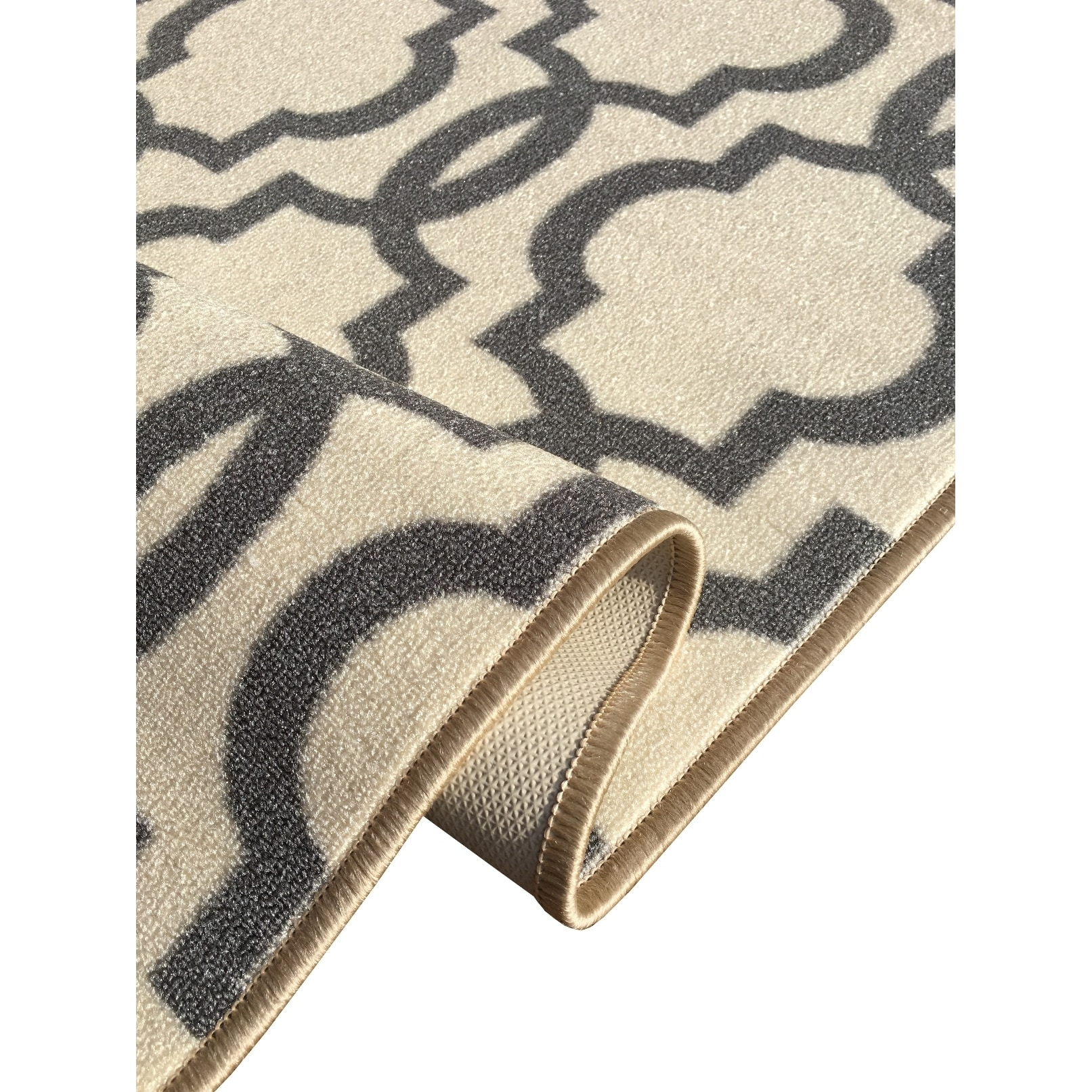 Rubber Backed Accent Rugs