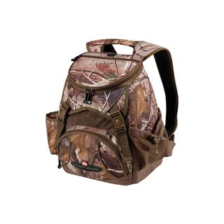 Igloo 54027 RealTree Camo Backpack Cooler Bag