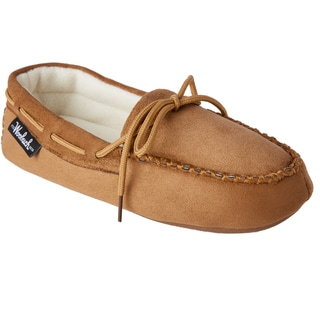 Woolrich Women's Lakeside Chestnut Slippers