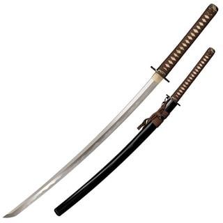 Cold Steel Mizutori (Crane) Katana, 29.75in Blade