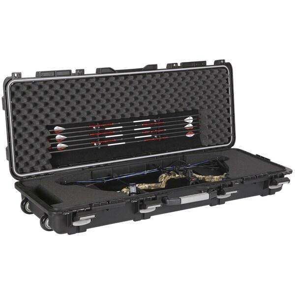 Plano MS Field Locker Compound Bow Case, Black