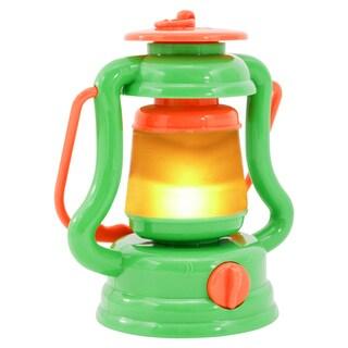 Nature Bound Lantern, Light 'N Sound