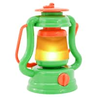 Nature Bound Lantern, Light 'N Sound
