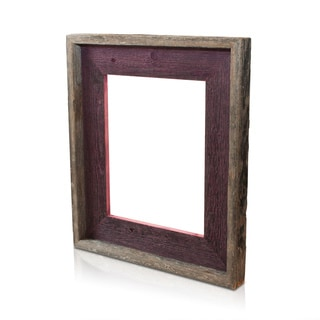 The Natural Cherry Blossom Recycled/ Reclaimed 4x6-inch Frame