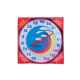 Poolmaster Outdoor Thermometer