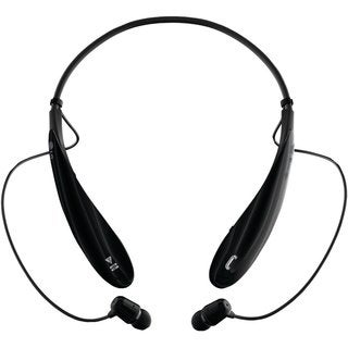 LG Tone Ultra HBS-800 Black Wireless Bluetooth Stereo Headset