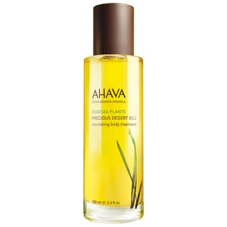 Ahava 3.4-ounce Precious Desert Oils