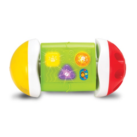 Winfun 3-in-1 Activity Roller