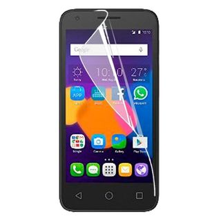 Insten Clear LCD Screen Protector Film Cover For Alcatel One Touch PIXI Charm LTE