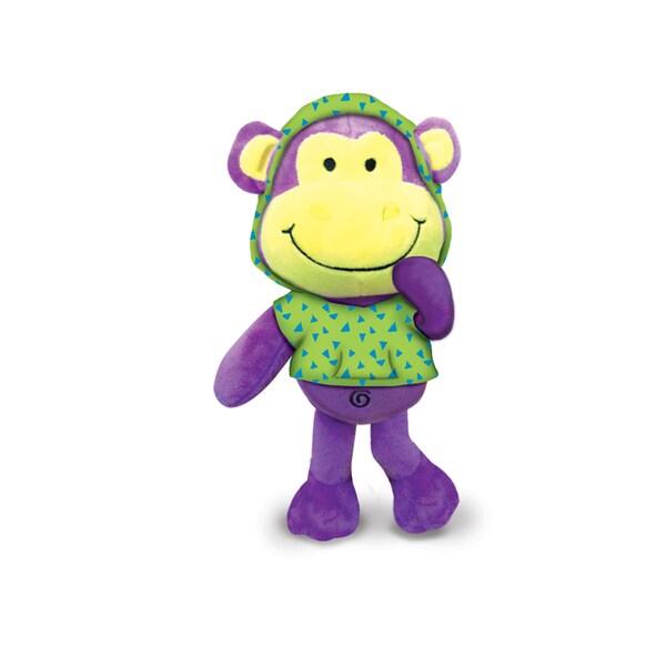 Neat-Oh Splushy Jumper Monkey