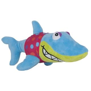 Shop Neat Oh Splushy Chomper Shark Free Shipping On