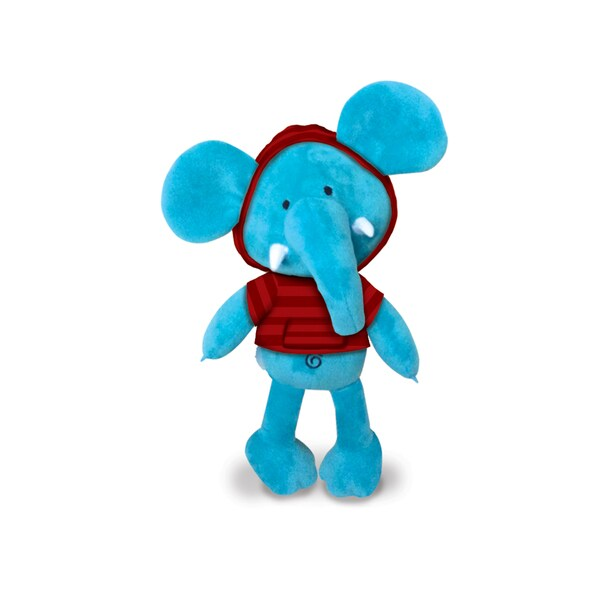 Neat-Oh Splushy Stomper Elephant