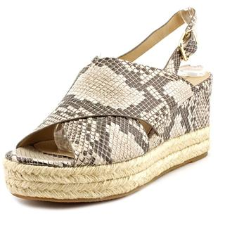 Via Spiga Women's 'Triana' Leather Dress Shoes