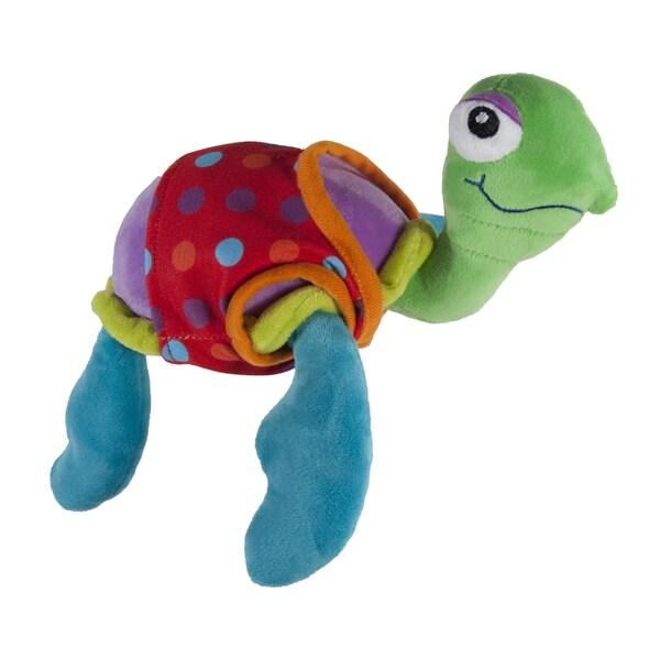 Neat-Oh Splushy Snapper Sea Turtle