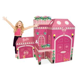 Neat-Oh Barbie Full Size Play House|https://ak1.ostkcdn.com/images/products/11541771/P18487647.jpg?impolicy=medium