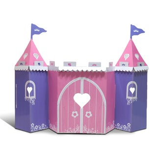 Neat-Oh Everyday Princess Lifesize Fairy Castle