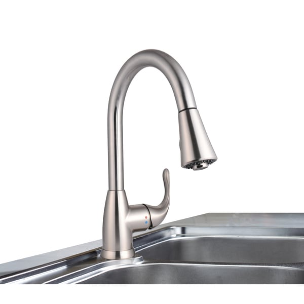 Century Home Living Stainless Steel Single handle Pull