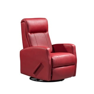 Easy Living Finland Swivel Glider Recliner