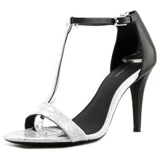 Calvin Klein Women's 'Nasi' Leather Dress Shoes