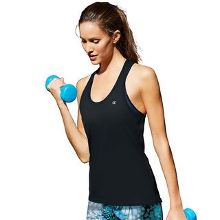 Champion Women's Absolute Tank (2 options available)