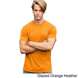 Champion Vapor Men's Cotton Basic T-Shirt