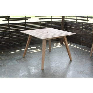 "Cambridge Casual Astoria 42"" Square Dining Table"