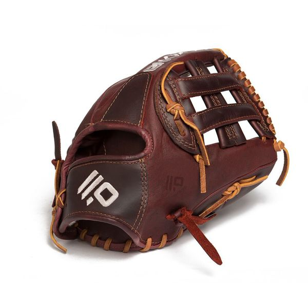 Nokona Bloodline Pro Kangaroo Leather Right Handed Thrower H-web 11.75-inch / Model P-5H/L Baseball Glove