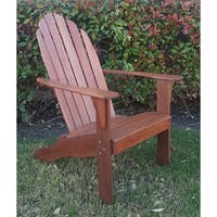 Cambridge Casual Alston Natural Adirondack Chair