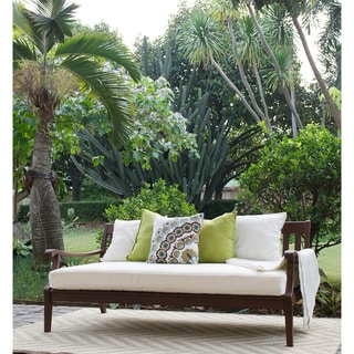 Como Daybed, with seat cushion